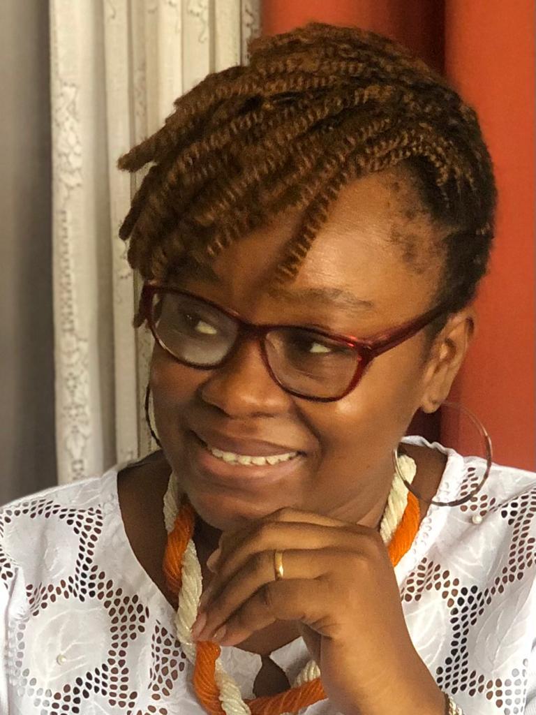 Eunice Serwaa Addo